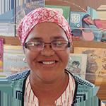 Ms Nawaal Solomon