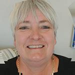 Mrs Nicki van der Merwe