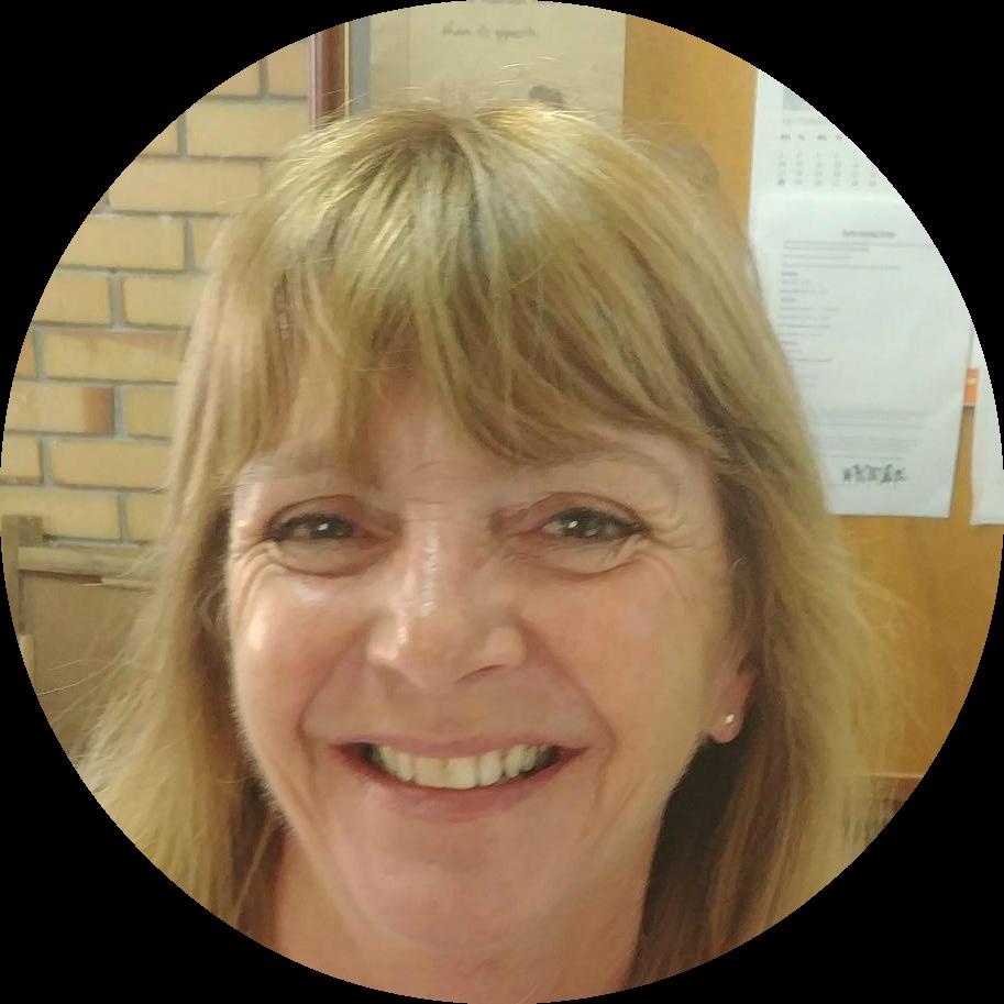 Mrs Fiona Labuschagne