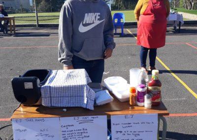 Grade 7 Market Day 11