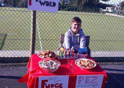 Grade 7 Market Day 14
