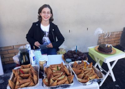 Grade 7 Market Day 16