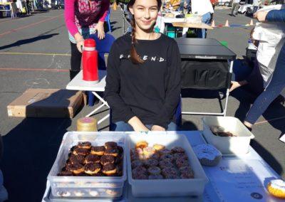 Grade 7 Market Day