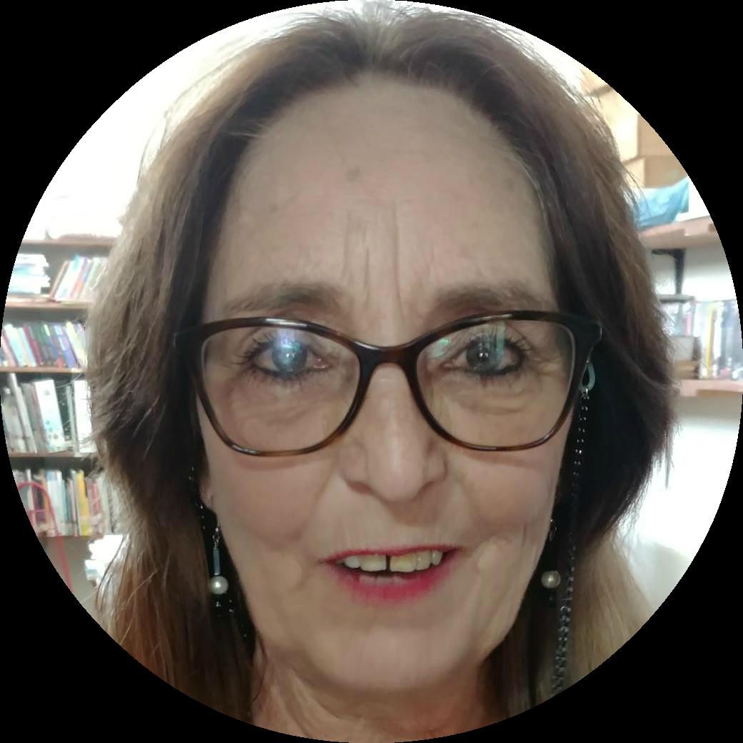Mrs Mari Milstein