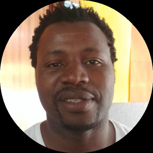 Mr Mukondiwa (aka Coach Norman)