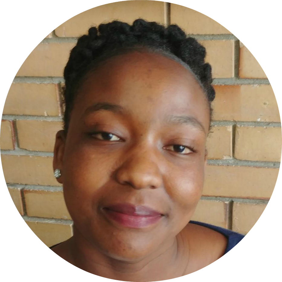 Mrs Tendai Mhuriro